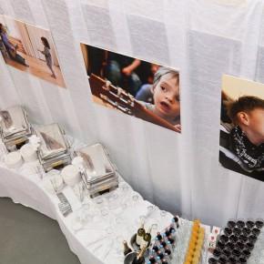 Маркетинговое агентство Action продолжает традицию благотворительных аукционов