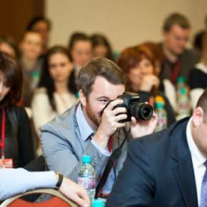 Skrew стал информационным партнером VI конференции «Я – директор по маркетингу»