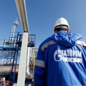 Carat будет обслуживать «Газпром нефть»