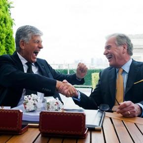 Publicis и Omnicom объединяются в крупнейшую рекламную группу