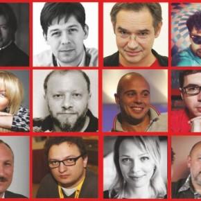 «Матрица Российской Рекламы 2013»