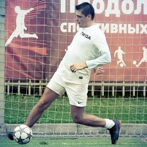 «Рекламный Кубок 2013»