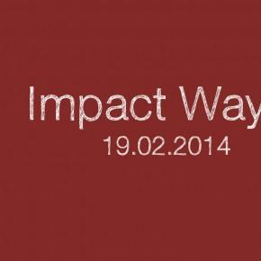 Impact Way
