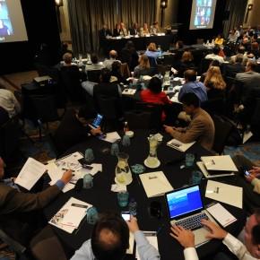 Группа АДВ проводит конференцию Future of Media