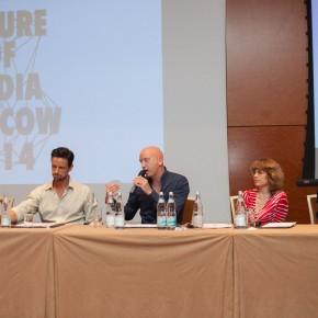 Конференция Future of Media отметила первый юбилей