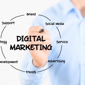 Как и за счет чего построить успешно развивающийся бренд в digital?