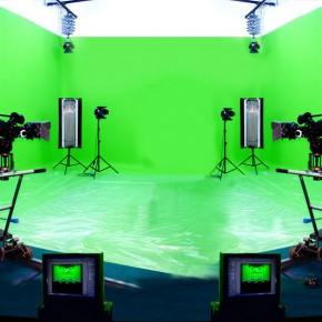 Wordshop приглашает всех на съемки клипа с хромакеем и спецэффектами