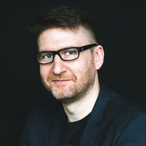 Михай Колибан – креативный директор Proximity Russia