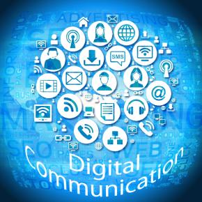 Всё о цифровых коммуникациях