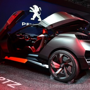 Mindshare займется маркетинговой поддержкой дилеров Peugeot