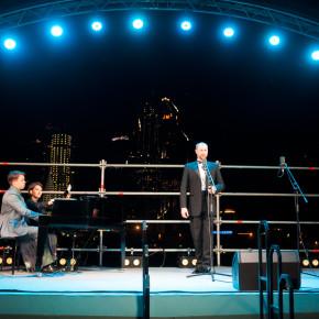 Новый формат оперы для мегаполиса