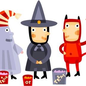Агентства устроят флешмоб на Хэллоуин