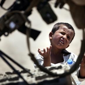 «Детский мир» запустил кампанию для мальчиков