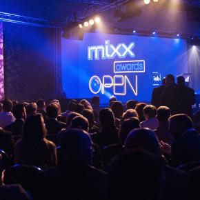 Открыт приём работ на конкурс digital-рекламы MIXX Russia Awards