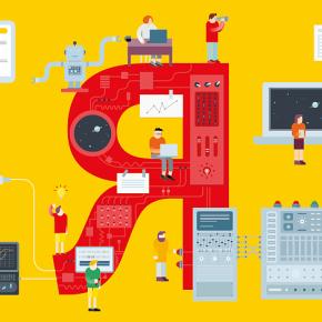 Исследования Яндекса: как жизнь отражается в данных