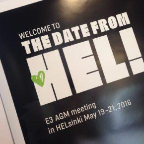 Встреча рекламистов в майском Хельсинки
