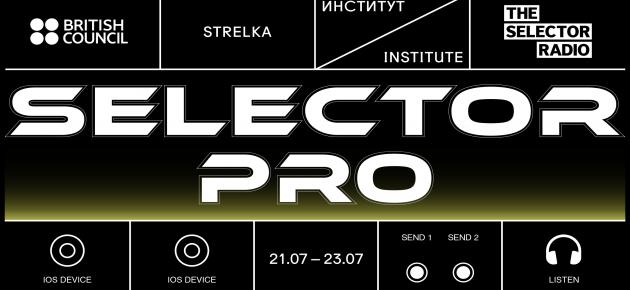 Selector Pro 2016