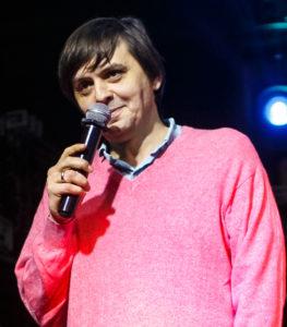 Sergey Beloglazov