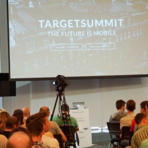 TargetSummit Moscow Meetup