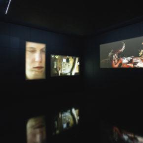 Открытие выставки Кэти Митчелл «Пять Истин»