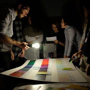 Световой дизайн: День открытых дверей