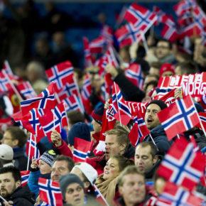Фестиваль «День Норвегии»