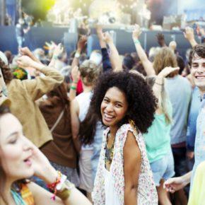 Открытая лекция: «Фестиваль от А до Я»