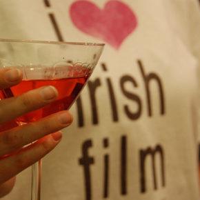 Фестиваль кино Ирландии