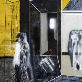 Новые выставки в галерее «Триумф»