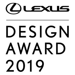 Премия Lexus Design Award 2019