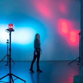 Открытие выставки «Как нам всем оказаться в будущем?»