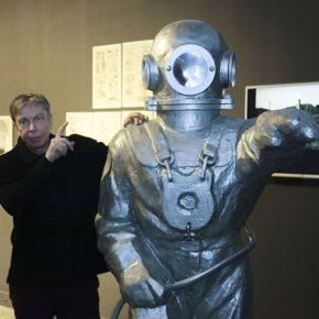 Выставка «Предчувствие космоса»