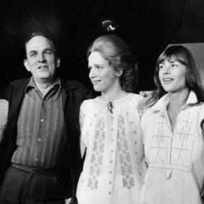 Кинопоказ: «Шёпоты и крики» Ингмара Бергмана
