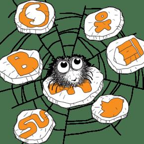 «147 идей контента для блога и социальных сетей»