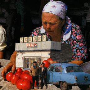 Новое прошлое Тамары Стофферс
