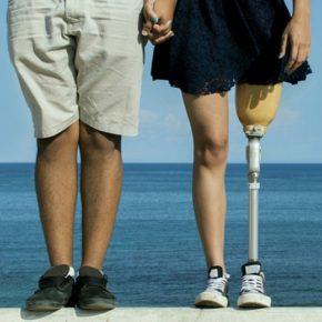 «Право на любовь: секс и инвалидность»