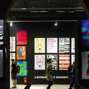 Музей Москвы приглашает на фестиваль дизайна Typomania