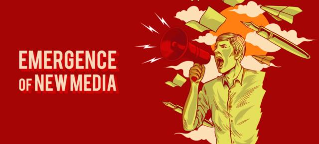 Большой пиар и новые медиа: как сделать так, чтобы о вас узнали в 2020 году