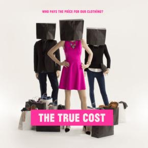 Показ фильма «Реальная цена моды»