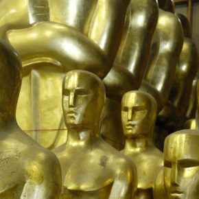 Смотрим «Оскар» на платформе Okko